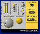 Free VST plug-ins Analog Industries Filterizer
