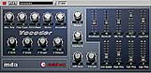 VST effects Vocoder